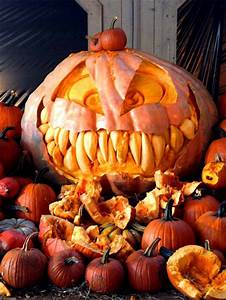 You, U0026, 39, Ll, Never, Look, At, A, Pumpkin, The, Same, Again, After, This, Whoa
