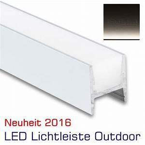 Led Lichtleiste Außen 230v : led linear outdoor leuchten gro handel f r gewerbe industriebeleuchtung ~ Watch28wear.com Haus und Dekorationen