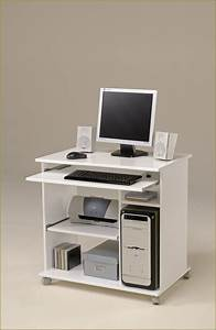 Petit Bureau Ordinateur : ikea table ordinateur frais petit meuble pour ordinateur portable bureau multimedia ~ Teatrodelosmanantiales.com Idées de Décoration