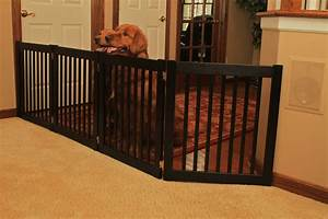 Indoor dog fence containment peiranos fences the for Indoor dog fence for large dogs