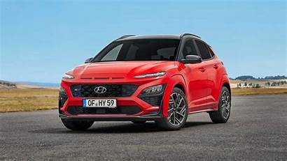 Kona Hyundai Line Takes Euro Funkier Duties