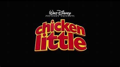 Chicken Screencaps 2005 Disney Play