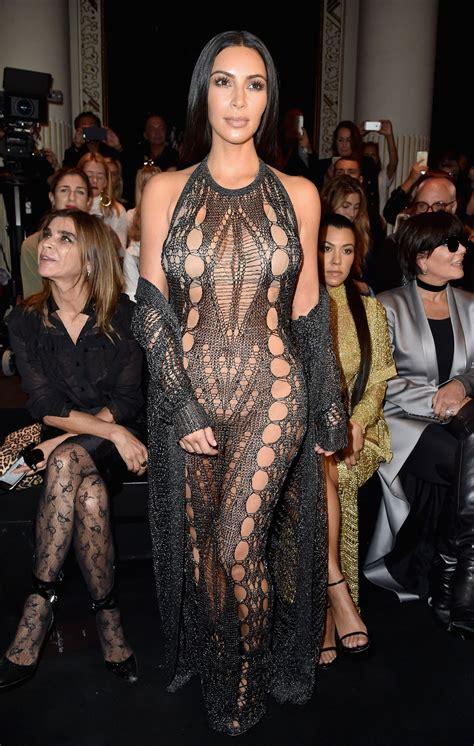 Kim Kardashian's Style Transformation Through the Years Is ...