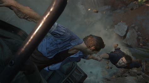uncharted  playstation  naughty dog trailers