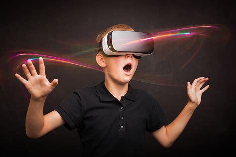 What Is Virtual Reality? Wonderopolis