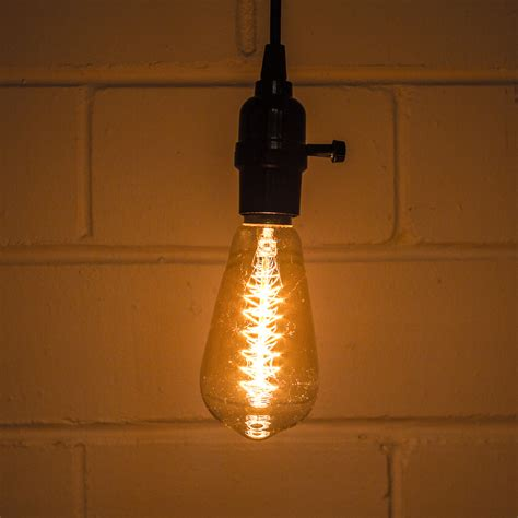 edison christmas tree lights 40w retro edison christmas tree light bulb dm64 vintage