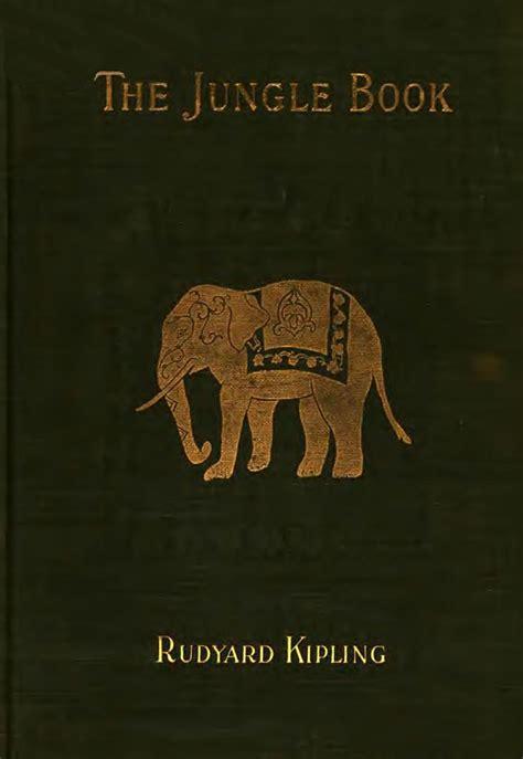 quote analysis  rudyard kiplings  jungle book