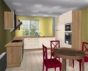 Küche 10 Qm : bonnerchen update 3 9x3 5m 13 65 qm geschlossene k che fantozzi ~ Indierocktalk.com Haus und Dekorationen
