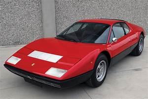 Ferrari Berlinetta Boxer   1971