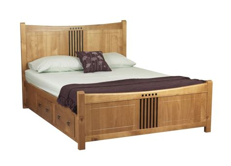 Sweet Dreams Curlew Oak 4ft 6 Double Wooden Bed Frame With Under Bed Drawers Lg Front Load Washer Drawer Removal Under The Sink Dishwasher Nursery Chest Of Drawers Uk Blum Slides Specifications Makeup Trays For Keyboard Runners 300mm Wardrobe And Ncr Cash Cable