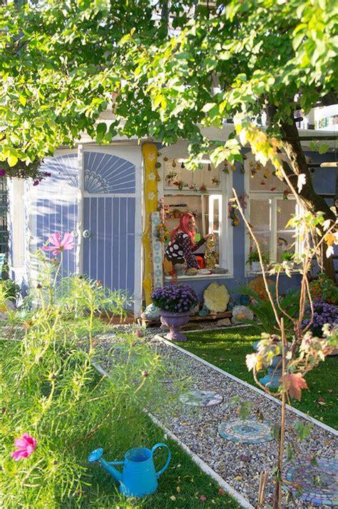 Garten  Bine Brändle