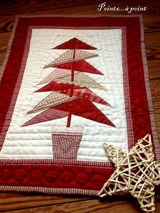 Pinterest Sapin De Noel : patchwork sapin deco noel pinterest sapin patchwork et no l ~ Preciouscoupons.com Idées de Décoration