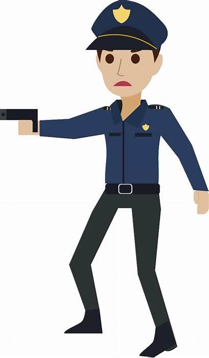 Policeman Pngimg