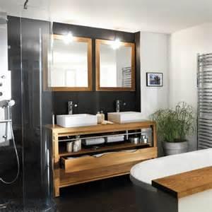 meubles colonie salle de bains lapeyre
