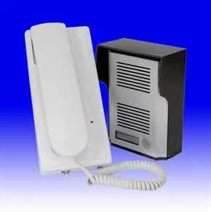 Wireless Video Door Phone Intercom System