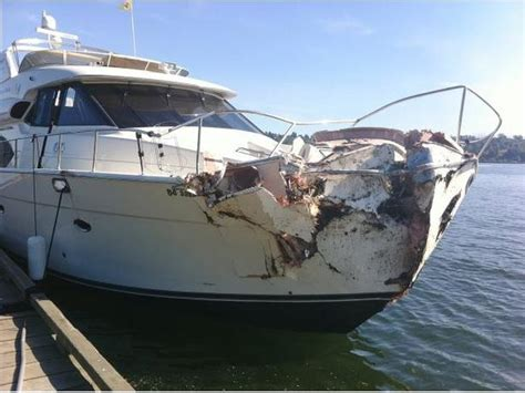 Boat Repair And Antifoul Paint Comox, Comox Valley