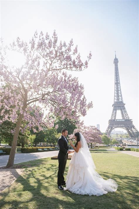 wedding photography paris  married