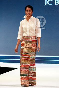 1000+ images about Modern Filipiniana on Pinterest   Philippines Barong tagalog and The philippines