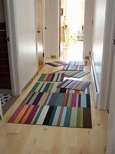 tapis de passage pour couloir maison design bahbecom With tapis pour couloir