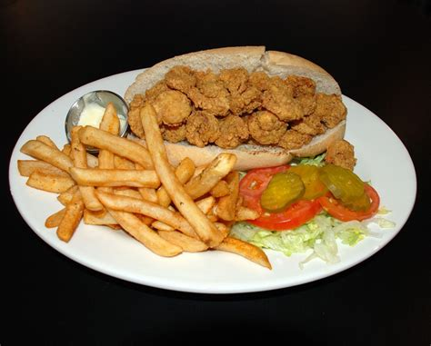 luisina cuisine louisiana food origins po boys neworleansrestaurants com