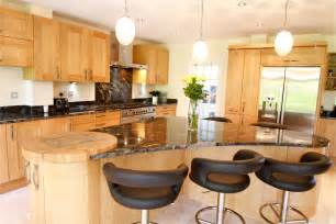kitchen island butchers block march 2012 design of the month mr and mrs cathcart 39 s