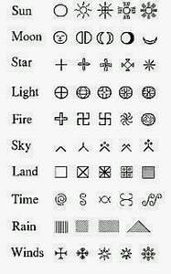 Ancient Baltic symbols … | Pinteres…