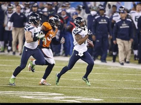 seahawks beat  broncos    super bowl xlviii
