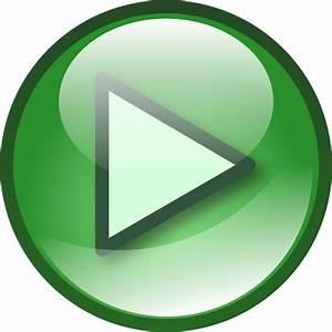 Play Audio Button Set Clip Art at Clker vector clip