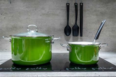 ceramic induction cookware cooktop
