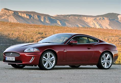 2009 Jaguar XK 5.0 Coupe - specifications, photo, price ...