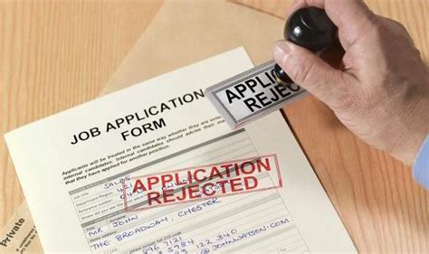 Hilarious Application Forms