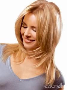 Lange Glatte Haare : ab dem kinn durchgestufte frisur f r lange glatte haare frisuren entdecken auf ~ Frokenaadalensverden.com Haus und Dekorationen