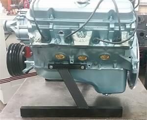 Motofeet 1500 Engine Stand