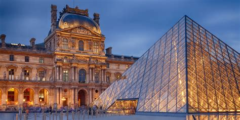 The 25 Best Museums In The World