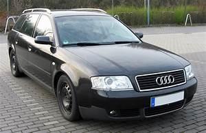 Audi A6 Avant 4 2 Quattro Tiptronic    2 Photos And 78