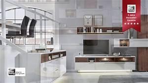Interliving Wohnzimmer Serie 2102 Produktfilm YouTube
