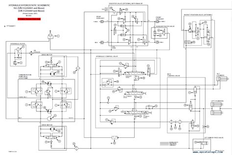 763 Bobcat Hydraulic Diagram by Bobcat 763 Hydraulic Parts Diagram Engine Wiring Diagram