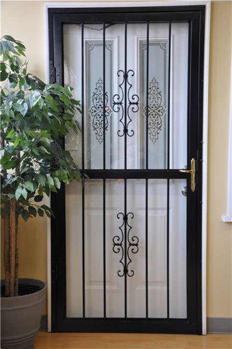 Storm Doors  Security Iron Company. Garage Doors Hawaii. Bathtub With Door. Garage Door Wireless Keypad. Bifold Shower Door. How To Get Rid Of Mice In Your Garage. Replacing Front Door. Fireplace Door Glass. Menards Door Sale