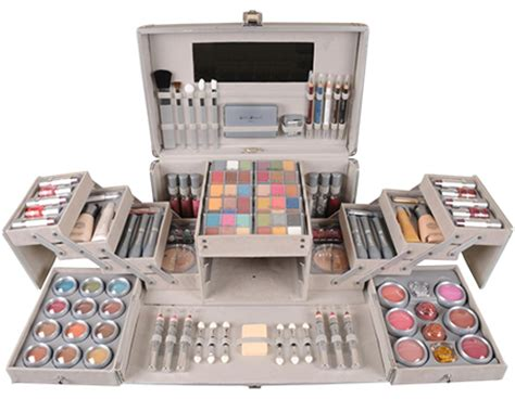 max touch vanity case makeup kit mt  price review