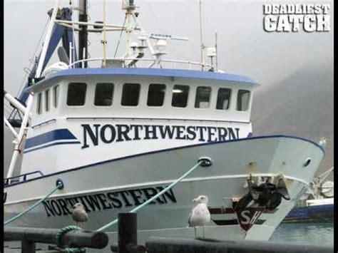 Deadliest Catch Boat Sinks Crew by The Boats Of Deadliest Catch
