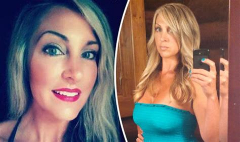 Married Mother Faces Dozen Sex Charges After Seducing Teen