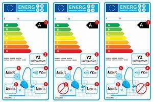 Classe Energie G : aspirateur economique etiquette energie aspirateurs ~ Medecine-chirurgie-esthetiques.com Avis de Voitures