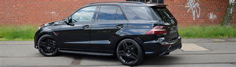 Mercedes Gle Class Modification by Mec Design Tuning And Modification For Your Mercedes W166