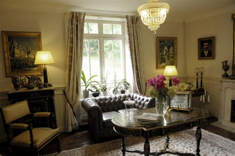 chambre d hote de charme finistere shabby and charme un domaine de charme a finistere in