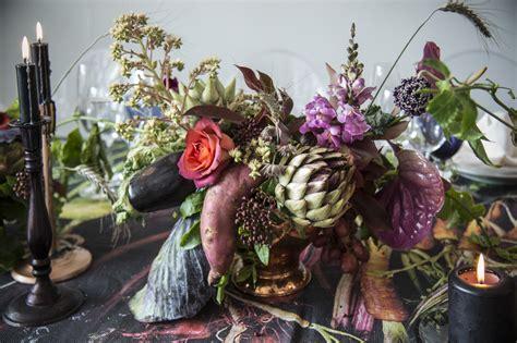 New Look Floral Design event design 187 a new floral decor direction