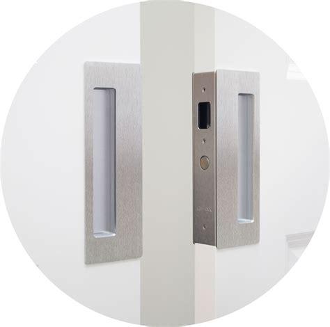 pocket door lock cavilock cl400d magnetic passage pocket door lock for bi