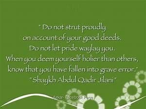 36 best images ... Al Jilani Quotes
