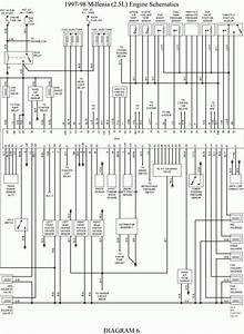 15  Mazda B6 Engine Wiring Diagram