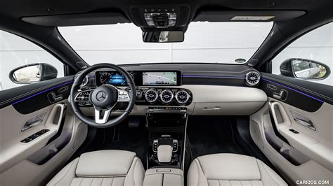 Interior is futuristic and the handling and safety future of this car is one of the best you can get on this price range. 2019 Mercedes-Benz A-Class A200 Progressive (Color ...