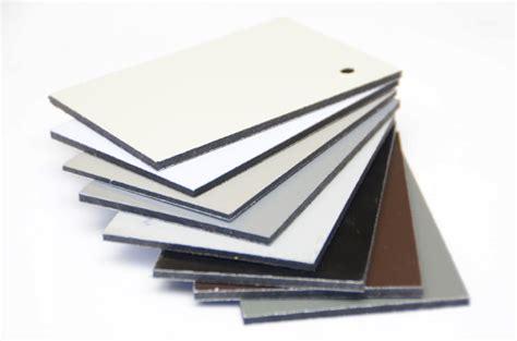 aluminium composite panel asiatic panels